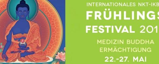 Frulingsfestival 2015